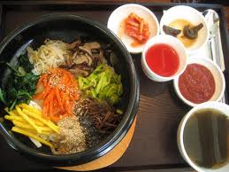 Vegetarian Friendly Korean Food Vegetarian Korea